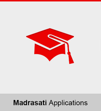application madrassati